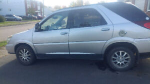 2006 Buick Rendezvous LS SUV, Crossover