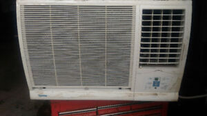 "Danby Designer 12000 BTU Window Air Conditioner 26""x17""x25"""
