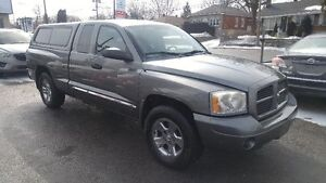 "Dodge Dakota 2WD Club Cab 131.3"" ST 2007"