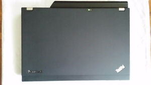 Lenovo ThinkPad X230 w/ 8GB RAM, IPS, 9 CELL & DOCK!