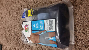 """Fruit of the Loom - Large Boxer Briefs (Set of 3 of 4) - 36-38"""""""