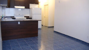 3 bedroom apartment in Downtown Ottawa