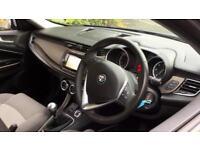 2015 Alfa Romeo Giulietta 1.6 JTDM-2 Distinctive 5dr Manual Diesel Hatchback
