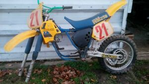 FREE REMOVAL OF OLD MOTORCYCLES, ATV, SNOWMOBILE Kawartha Lakes Peterborough Area image 3