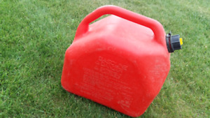 Jerry can / fuel tank 20L