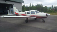 1975 Cherokee Piper PA28-151 Laurentides Québec Preview