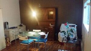 Large 2 Bedroom Apartment for Rent - Close to Canada Parliament