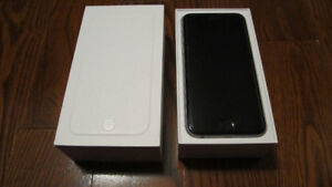 iPhone 6S 64GB - Space Grey - Locked to Bell (Like-New)