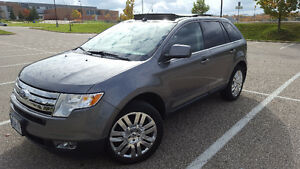 *** Excellent priced 2010 Ford Edge Limited - AWD ***