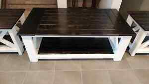 Brand new Solid Wood, Contemporary/Modern/Rustic Coffee Tables London Ontario image 6