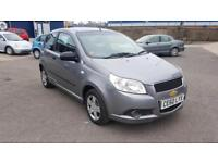 Chevrolet Aveo S 3dr PETROL MANUAL 2010/60
