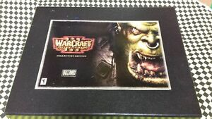 World of Warcraft collector set, expansion sets and more