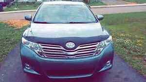 2009 Toyota Venza Loaded Alloy Wheels Power Everything Keyless E