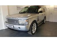 Land Rover Range Rover 3.0 Td6 auto Vogue 22 alloys plus extras 2004