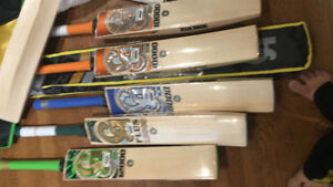 Cricket bats CA 3F-G Sports