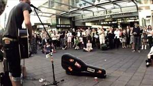 Young & Committed Female Singer For Busking Adelaide CBD Adelaide City Preview