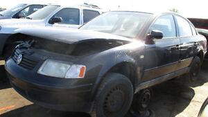 Volkswagen Passat 1999 - Dispo pour pièces chez Kenny Laval !