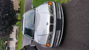 2002 BMW 3-Series 330x Other