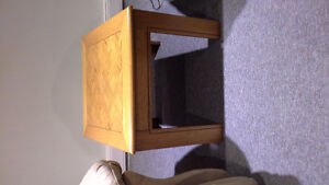 Coffee table and 2 end tables West Island Greater Montréal image 3