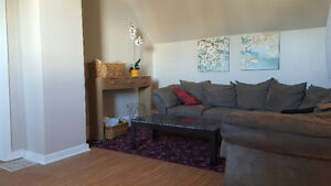 Upstairs 3 br Unit, Inc All utilities, cable/Internet renovated