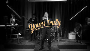 Yours Truly - Wedding Band