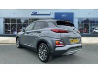 2020 Hyundai Kona 1.6 GDi Hybrid Premium 5dr DCT Hybrid Hatchback Auto Hatchback