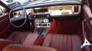 Reduced price 4500$ 1980 jaguar xj6
