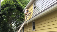 SPRING EXTERIOR PAINTING KELOWNA AND AREA