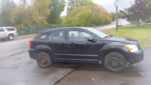 5 speed dodge caliber