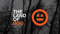 Land Of Boo