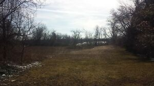 HALTON HILLS LAND FOR SALE -SPRING IS HERE this wont last long.