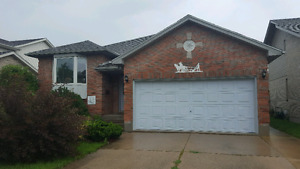 Riverview Drive Strathroy