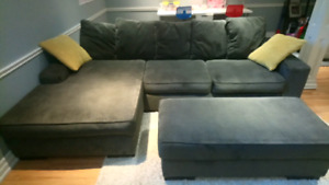 Large sectional sofa $750 obo