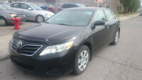2010 Toyota Camry LE Berline (X TAXI)