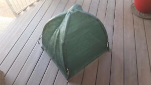 """4 - NUVUE FROST PLANT COVER 22"""""""