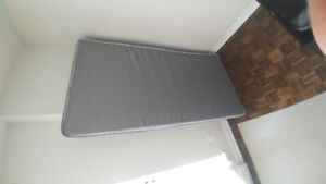 Matelas lis simple