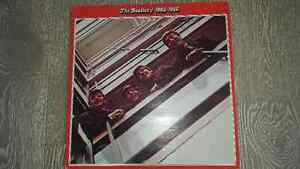 The Beatles/1962-1966,1973 Apple Press.VG+ To EX Cond.