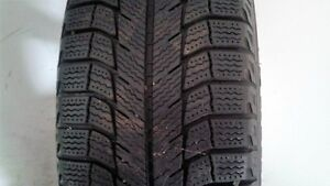 MICHELIN-X ICE TIRES (215/60R/16)
