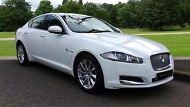 2013 Jaguar XF 2.2d (200) Premium Luxury Automatic Diesel Saloon