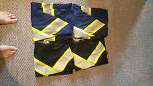 4 - high vis dry fit work shirts London Ontario image 1