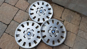BMW wheel covers