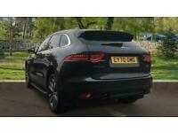 2020 Jaguar F-PACE 2.0 Portfolio 5dr AWD Automatic Petrol Estate