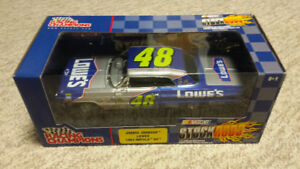 Jimmy Johnson 1964 Impala SS die-cast car