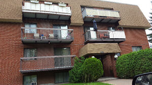 4 1/2 Pierrefonds appartment