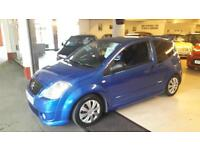 Citroen C2 1.1i Furio NEW CAMBELT + WATER PUMP