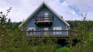 Short term seaside in Norman's Cove - Chapel Arm