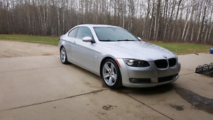 Trade for diesel twin turbo 335i
