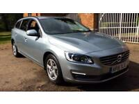 2015 Volvo V60 D4 (181) Business Edition 5dr Automatic Diesel Estate