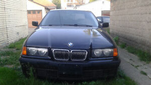 1997 BMW 3-Series Other