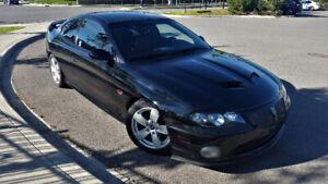 2005 Pontiac GTO Coupe (2 door)
